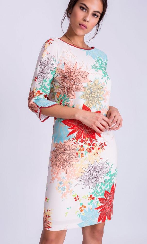 Vestido de Alba Conde-Tienda online de Carmen Horneros