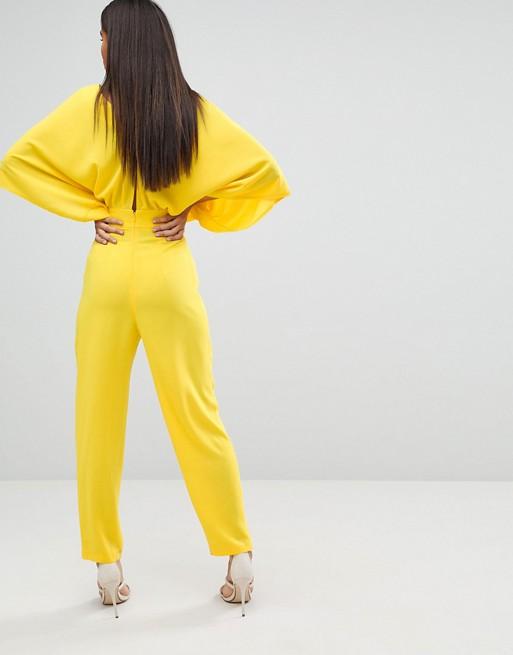 mono en amarillo limón el color de moda