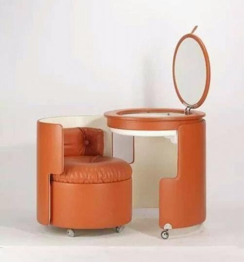 mueble-tocador-con-bidones-reciclados