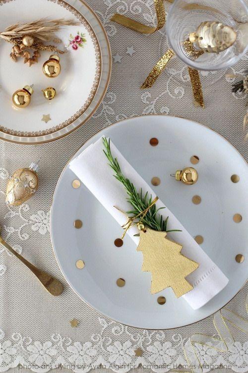 cómo-decorar-la-mesa-para-navidad
