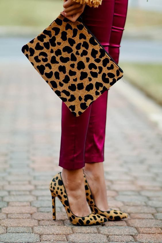 outfits-bolso-y-zapatos-animal-print