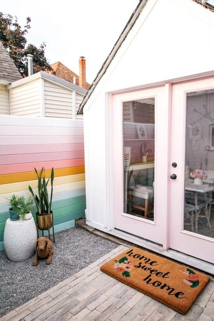 colores-alegres-para-pintar-el-jardín
